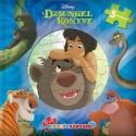 Disney - Az első kirakós könyvem: Dzsungel könyve