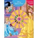 Disney Hercegnők - Varázslatos színek