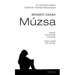 Braskó Csaba: Múzsa