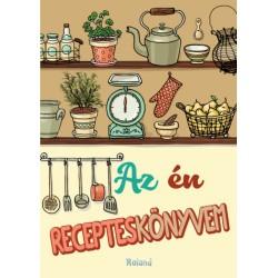 Az én recepteskönyvem