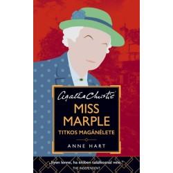 Anne Hart: Miss Marple titkos magánélete