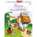 René Goscinny, Albert Uderzo: Asterix 32. - Vissza az iskolába