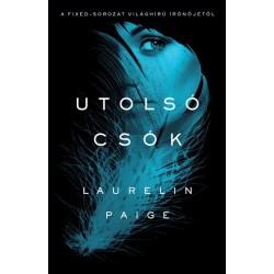 Laurelin Paige: Utolsó csók