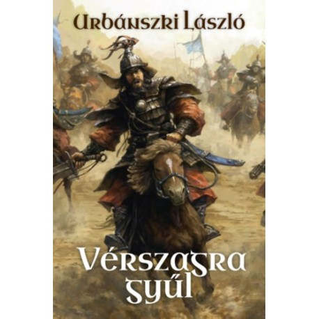 Urbánszki László: Vérszagra gyűl