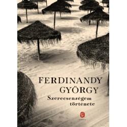 Ferdinandy György: Szerecsenségem története