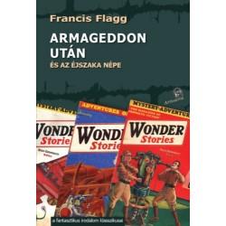 Francis Flagg: Armageddon után - És az éjszaka népe