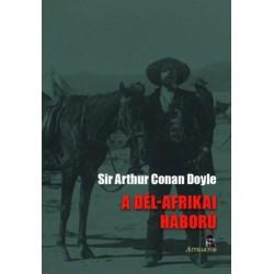 Arthur Conan Doyle: A Dél-Afrikai háború