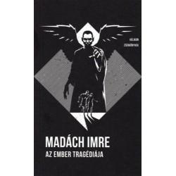 Madách Imre: Az ember tragédiája - Helikon Zsebkönyvek 63.