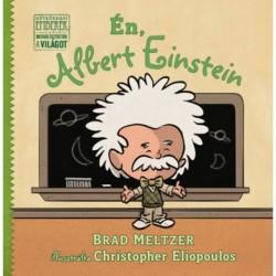 Brad Meltzer: Én, Albert Einstein