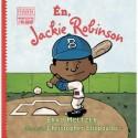Brad Meltzer: Én, Jackie Robinson