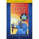 Szepes Mária: Dimenziótarot - Könyv és 24 lapos kártyacsomag