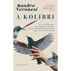 Sandro Veronesi: A kolibri