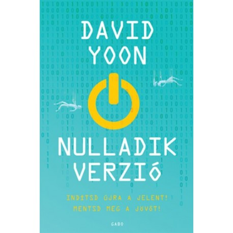David Yoon: Nulladik verzió