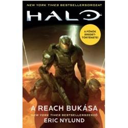Eric Nylund: A Reach bukása