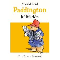 Michael Bond: Paddington külföldön