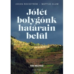 Mattias Klum, Johan Rockström: Jólét bolygónk határain belül