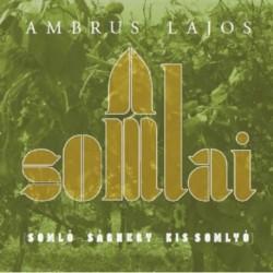 Ambrus Lajos: A somlai - Somló - Ság hegy - Kis-Somlyó
