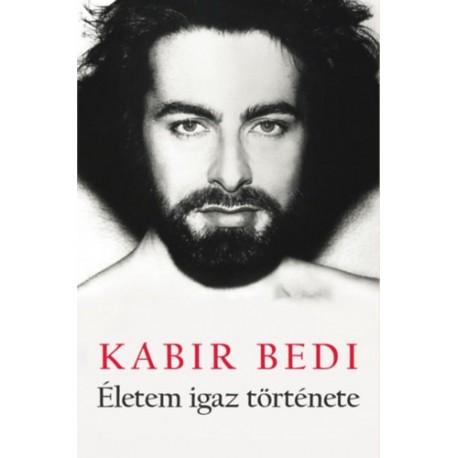 Kabir Bedi: Életem igaz története