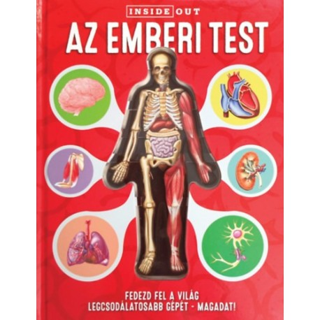 Richard Walker: Az emberi test
