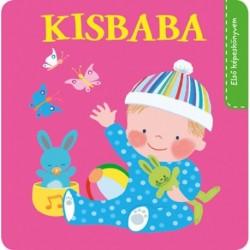 Első képeskönyvem - Kisbaba