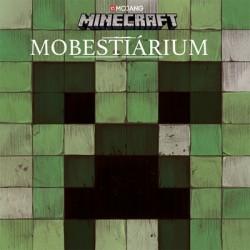 Alex Wiltshire: Minecraft - Mobestiárium