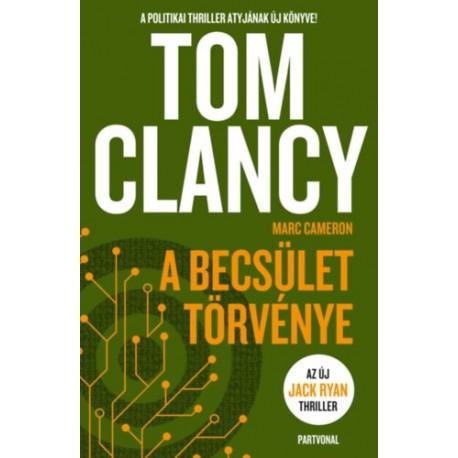 Tom Clancy: A becsület törvénye