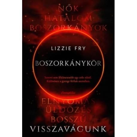 Lizzie Fry: Boszorkánykör