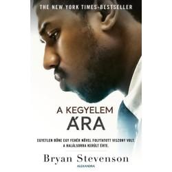 Bryan Stevenson: A kegyelem ára