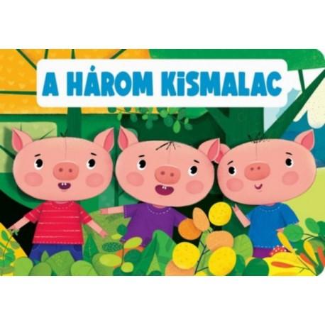 Katleen Put: A három kismalac