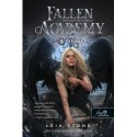 Leia Stone: Fallen Academy - Bukottak Akadémiája 1. Első év