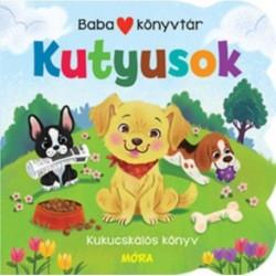 Babakönyvtár - Kutyusok