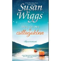 Susan Wiggs: Meg van írva a csillagokban - Tóparti történetek
