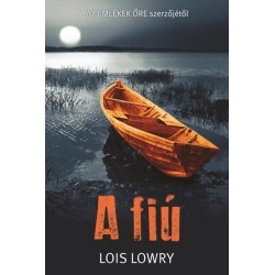 Lois Lowry: A fiú