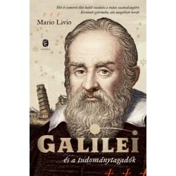 Mario Livio: Galilei és a tudománytagadók