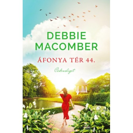 Debbie Macomber: Áfonya tér 44.