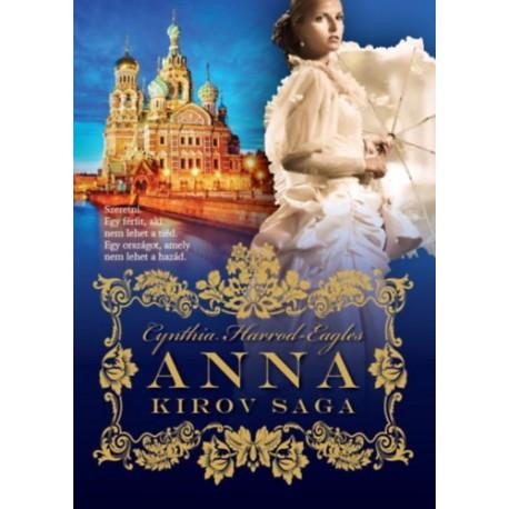 Cynthia Harrod-Eagles: Anna - Kirov saga 1.