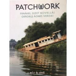 Gergely Ágnes, Fenákel Judit: Patchwork