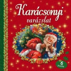 Karácsonyi varázslat - puzzle