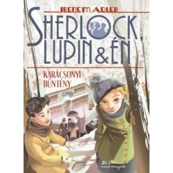 Adler, Irenem.: Sherlock, Lupin és Én 17. - Karácsonyi bűntény