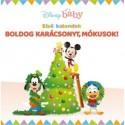 Disney Baby - Első kalandok: Boldog karácsonyt, mókusok!