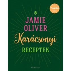 Jamie Oliver: Karácsonyi receptek