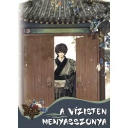 Jun Mi-Kjong: A vízisten menyasszonya 16.