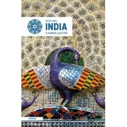 Gáthy Vera: India - A múltból a jövő felé