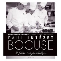Paul Bocuse: A főzés magasiskolája
