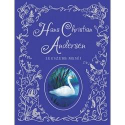 Hans Christian Andersen legszebb meséi