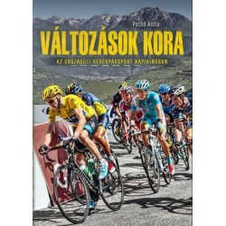 Pethő Anita: Változások kora - Az országúti kerékpársport napjainkban