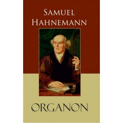 Samuel Hahnemann: Organon