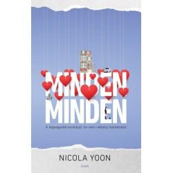 Nicola Yoon: Minden, minden