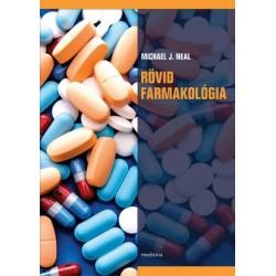 M. J. Neal: Rövid farmakológia