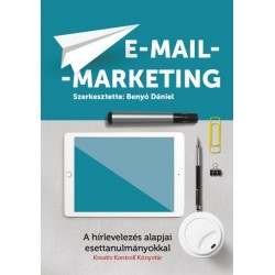 Benyó Dániel: E-mail-marketing